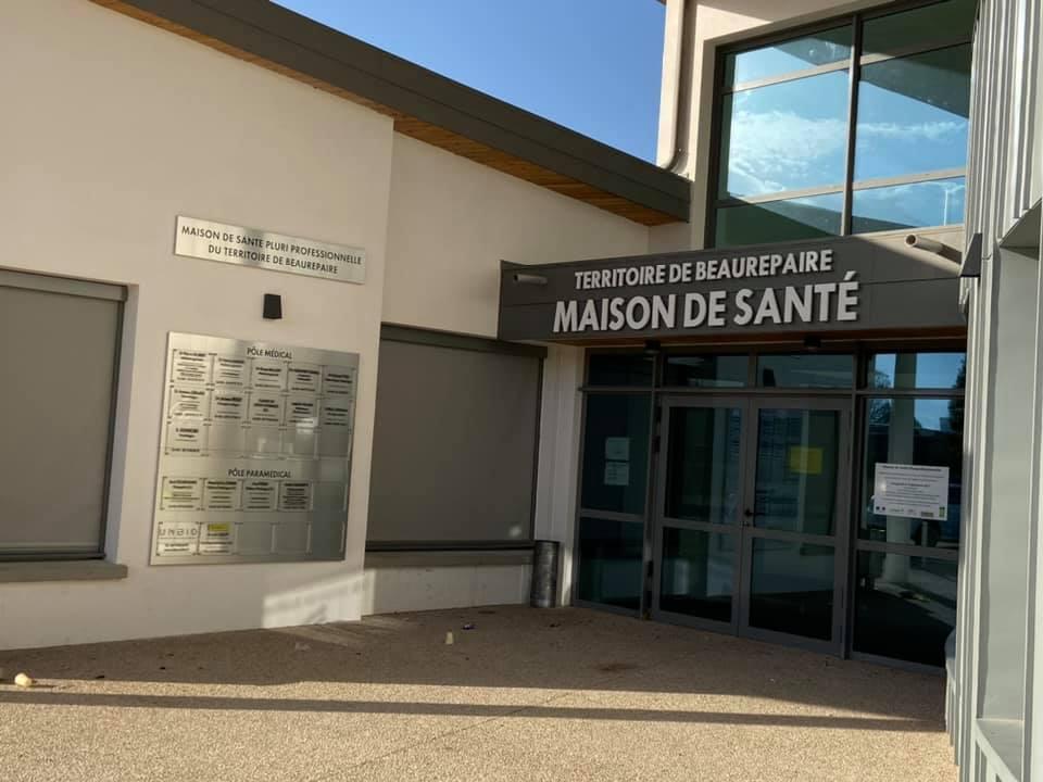 Maison Santé Beaurepaire Urologie